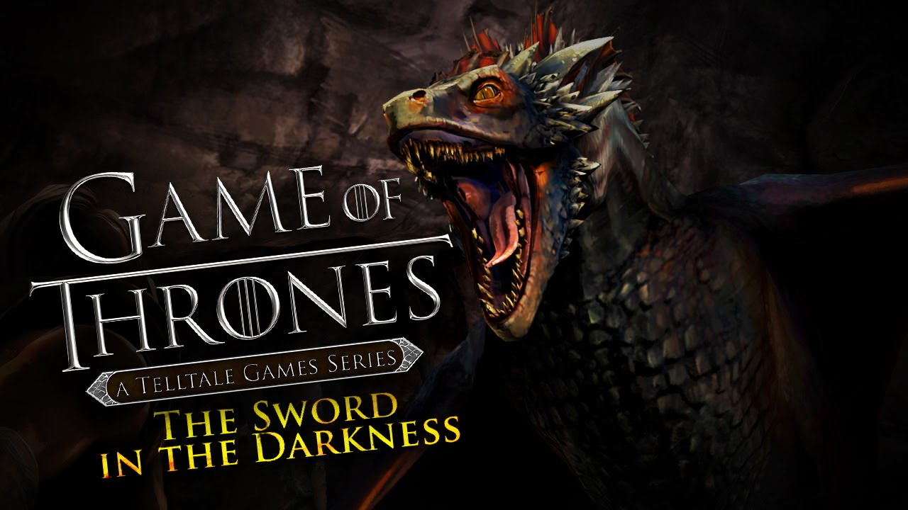 game of thrones lost in the darkness