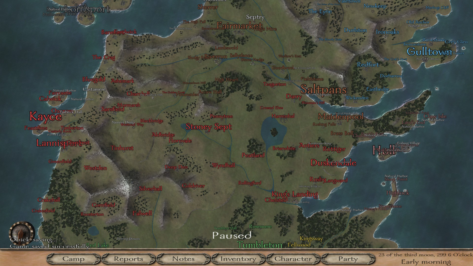 warband game of thrones