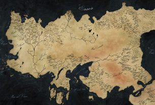 fun facts about Essos